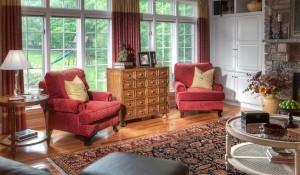 Dina Chairs Livingroom
