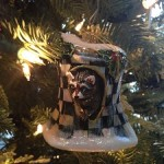 Mackenzie Ornament