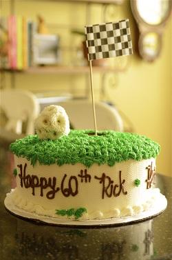 Ricks cake