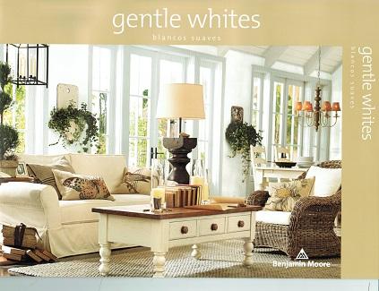 BM Gentle Whites